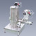 0.4 micron focus X-ray Tube